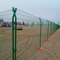 护栏网生产厂家 浸塑安全围栏网 果园护栏网厂家