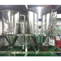鸡蛋液制粉用高速离心喷雾干燥机设备