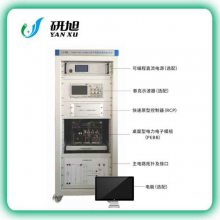 功率级快速控制原型开发与实训系统