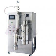 陕西有机溶剂喷雾造粒机CY-6000Y低温喷雾干燥机