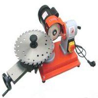 小型合金锯片磨齿机 木工锯片磨刀机 手动磨刀机现货供应