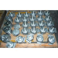 铝合金模具制造生产 铝合金专业压铸专业加工 模具加工 模具厂