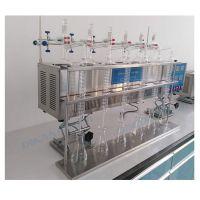 氰化物蒸馏仪 氰化物挥发酚多功能智能整流装置检测装置试验仪器