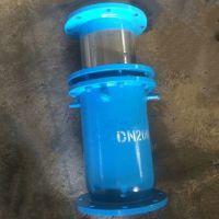 国安新型耐高温高压CS型热力管道伸缩器全型全规格厂家直销