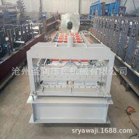 供应全自动900压瓦机 铁皮瓦机生产厂家 彩钢瓦加工设备
