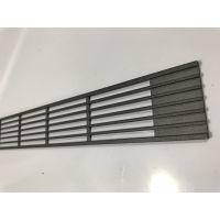 厂家定做6063边框铝型材挤压