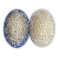 新款高效透明PC料专用改性增韧剂 透明颗粒