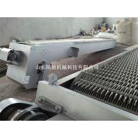 供应格栅除污机 循环耙齿式格栅清污机 整机不锈钢格栅机