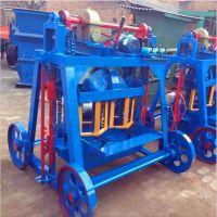 辰发销售节能稳定小型制砖机 价格低收益快就买 马路砖免烧砖机