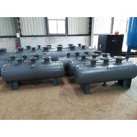 石家庄博谊环保蒸汽分气缸厂家制造第三方检测BeFQ-300