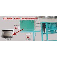 商用面粉电动石磨多少钱 热销供应磨面机 小型电动石磨面