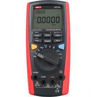优利德UT71C智能型数字万用表 高精度电工仪表手持数显表