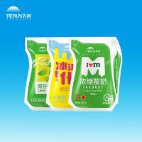 天润新疆网红酸奶多种口味低温浓缩牛奶随心选择