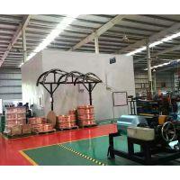 隔音房降噪措施适用工业设备噪声