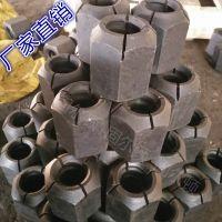 河南 深基坑岩土工程专用 抗浮锚杆,Φ32 PSB830 精轧螺纹钢/精轧螺母