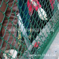 供应菱形网 铁丝网 包胶勾网 勾花网 球场围网