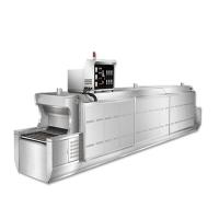 直销UV隧道炉 热收缩机 高温固化机炉 佳邦厂家 非标定制