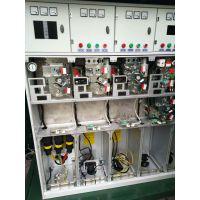 10KV高压环网柜XGN15-12(配网自动化DTU终端)
