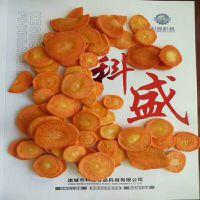 丽水青刀豆脆低温真空油炸机 胡萝卜脆片膨化脱水设备