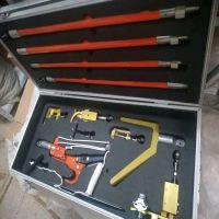 中正1.8米-2.4米组合工具套装操作杆、10-220kv带电作业操作套装