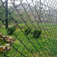 勾花球场围网 篮球场护栏围栏 运动场护栏网