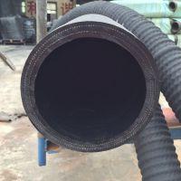 本溪市供应吸水夹布胶管厂重力吸水管莱州启源吸水胶管