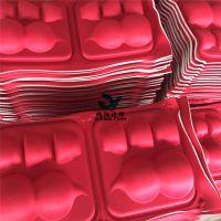 EVA冷热压产品 压纹EVA 冷压一次成型EVA 机器配件环保材料加工