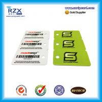 深圳厂家直供 子母卡,连体卡、pvc卡、三折卡 各类异形卡