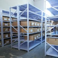 厂家直销仓储轻型货架 定制轻量型流利式货架