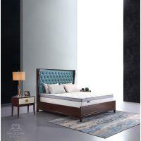 澳洲哪个品牌床垫好用?-施华白兰-床垫上的保护膜需要撕掉吗?