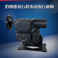 SD伯纳德电动执行机构B+RS600/K(F) 6000Nm