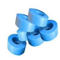 厂家直销pu圆形胶垫、PU聚氨酯橡胶平垫片、聚氨酯盾构机垫片