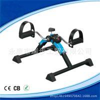 厂家新款mini脚踏车上下肢康复器手脚腿部训练器多功能健身车