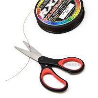 大力马PE线剪刀剪铅皮编织鱼线不锈钢材质防咬线剪钓鱼剪刀碳线剪