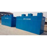 食品厂污水处理设备作用原理-净源