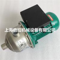 现货威乐不锈钢离心泵MHI205EM卧式地暖循环增压泵