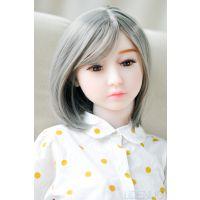 仿真人体娃娃智能发声硅胶实体娃娃非日本充气娃娃