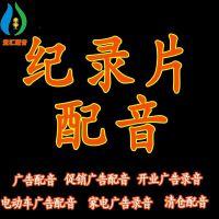 洛阳宣传片配音_广告宣传配音