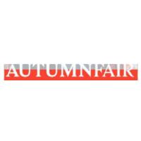 2019 年英国伯明翰秋季消费品展览会 (AUTUMN FAIR 2019)