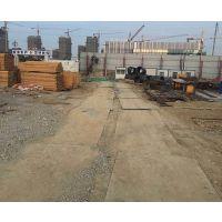 铺路钢板租赁价格-肥西铺路钢板租赁- 合肥安弘租赁