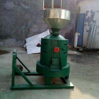 保定小型碾米机 家用稻谷脱皮机200型砂辊碾米机科博机械