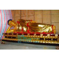 寺庙供奉佛像如来佛雕塑招财镇宅铜工艺品佛像同调三宝佛