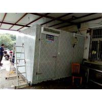 无锡冷库,冷库安装设计,食品冷库安装