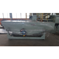 直线振动筛 消失模砂处理生产线设备——科威铸机