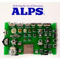 ALPS微动开关(SSCM SSCQ SPVS SPVN SPVT SPVR),正品货源,价格更优.