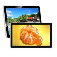 彻斯纳特19寸安卓/windows广告机 广告图片视频播放器 WiFi智能广告机 工厂批发