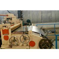 厂家生产 (0.1-3)x1600mm 全自动高速不锈钢纵剪机组