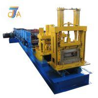 c型钢压瓦机全自动模具飞剧剪切模具冲孔C型钢机檩条机