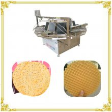 不粘辊发饼机法饼机fabingji商丘市福达食品机械有限公司第五代产品
