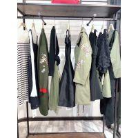 摩凡女装十三行服装批发网品牌折扣女装店库存杂款包多种风格